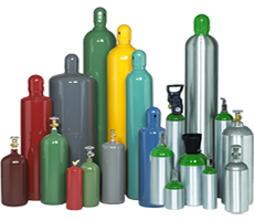 Electronic Specialty Gases and Chemicals